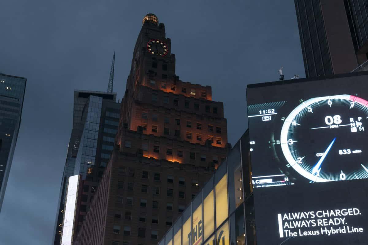 Broadway 7 1