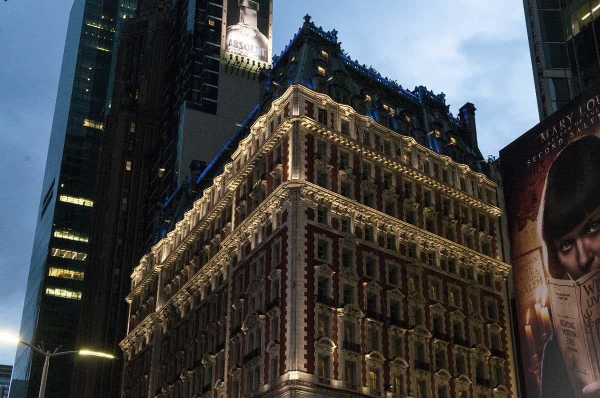 Broadway 9 1