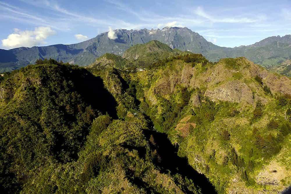 Ile La Reunion