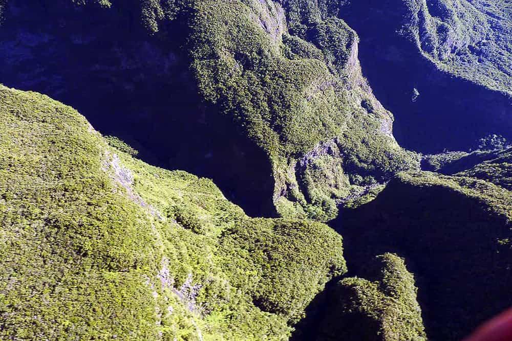 Ile La Reunion Mafate 1