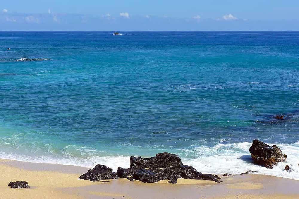 Ile La Reunion plage