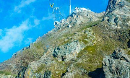 Vertigineux Pic du Midi