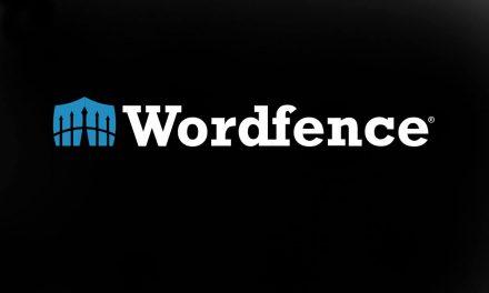 Wordfence Security, les précautions d'usage