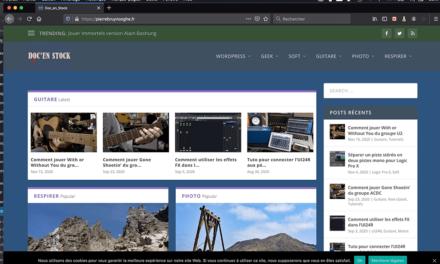 Problème jQuery avec des modules Divi Extra depuis WordPress 5.6